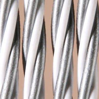 DEGOR Vliegengordijn Dara: grijs