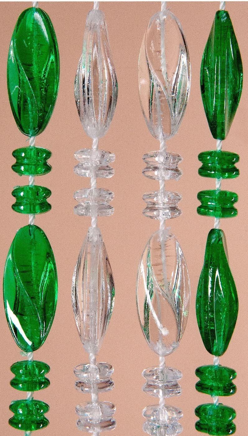 Transparant-Groen