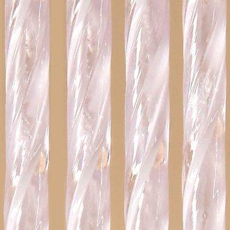 DEGOR Vliegengordijn Tinca: Wit