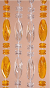 Transparant-Geel